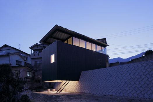 Casa Miyake