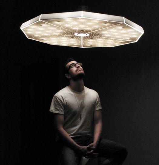 Lampada LightSpace