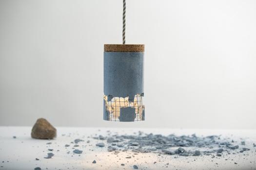 Slash Lamp