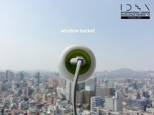 Window Socket