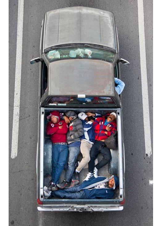 Car Poolers