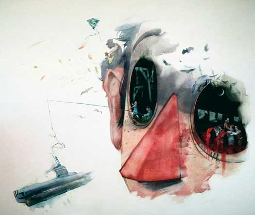 Illustrazioni secondo Dima