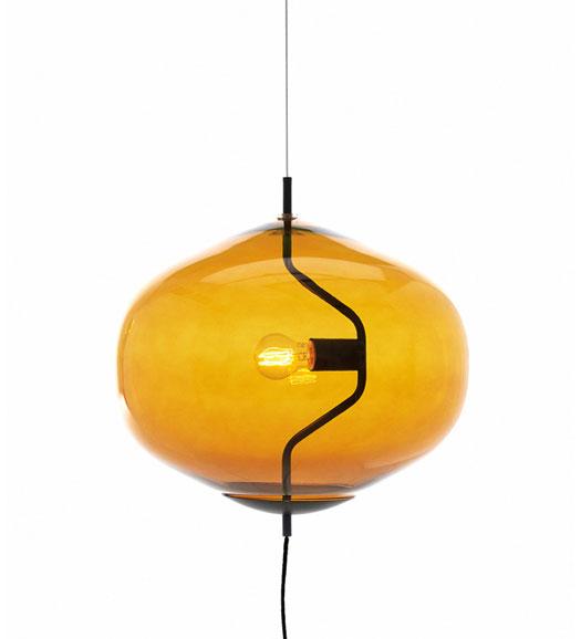 Lampada Fondue