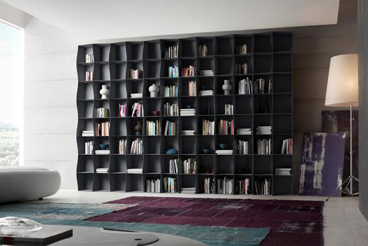 Onda la libreria modulare