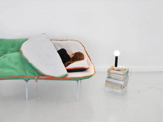 Design nomade