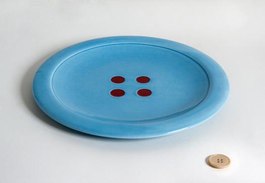 Piatti in ceramica beauTONI