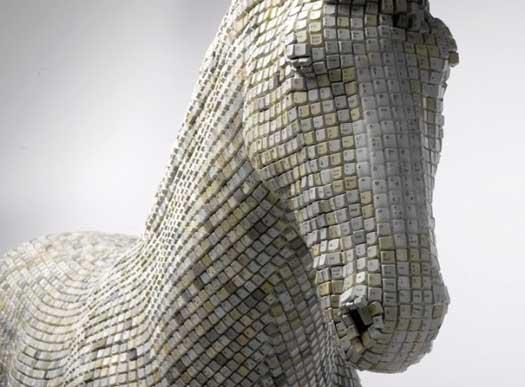 Un cavallo di Troia per Geek