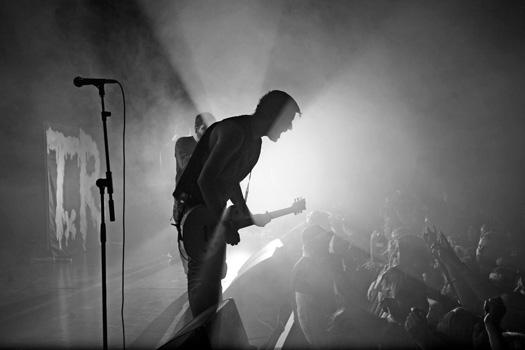 Fotografia e musica foto di Adam Elmakias