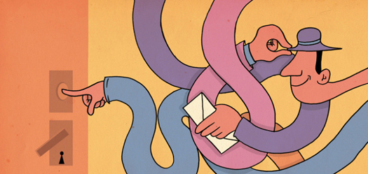Illustrazioni di Ilaria Grimaldi