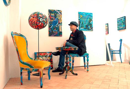 Arte e oggetto