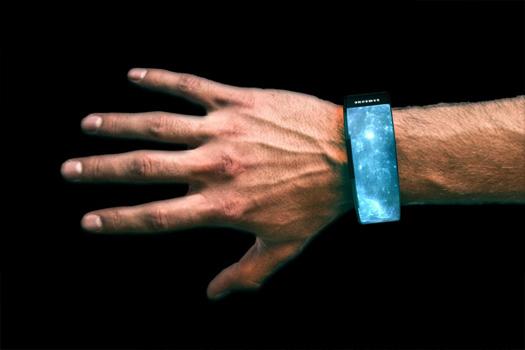 Samsung Youm Smartwatch