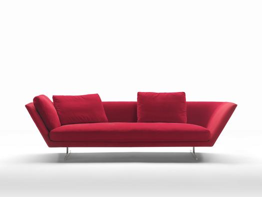 Divano Zeus Flexform design Antonio Citterio