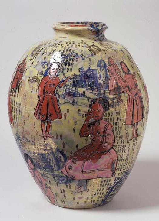 La ceramiche di Perry