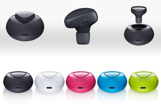 Luna auricolare Bluetooth Nokia