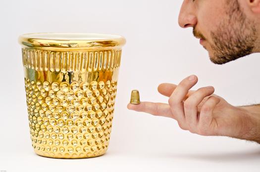 Il vaso inDito