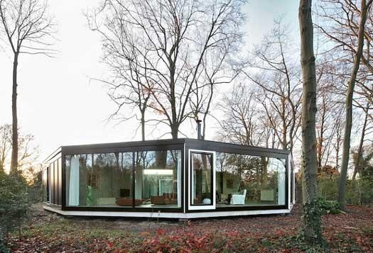 Architettura e natura for Architettura natura