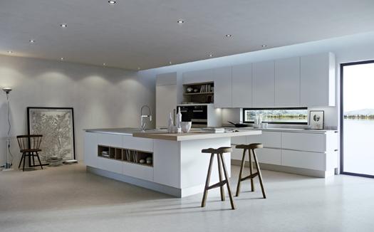 design nuove cucine ainoa