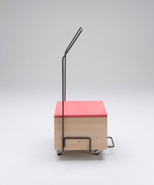 Design per spazi minimi for Piccoli mobili design
