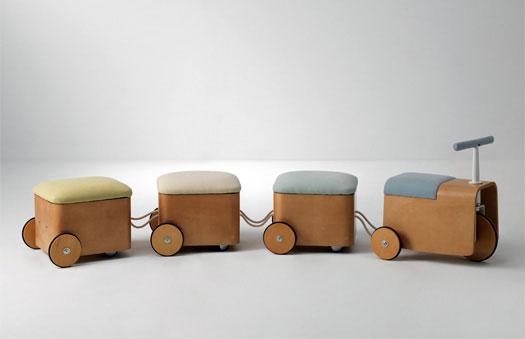 Mobili per bambini for Mobili design bambini