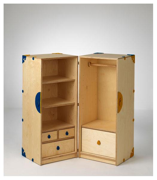 Mobili per bambini for Michael nicholas progetta mobili