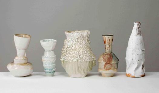 Sculture ceramiche - Oggetti ceramica design ...
