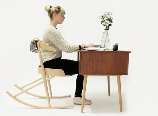 Comode sedute ergonomiche for Sedute di design